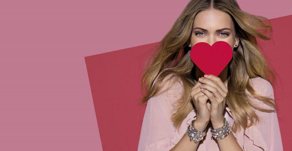 Nomination Valentine's dAy