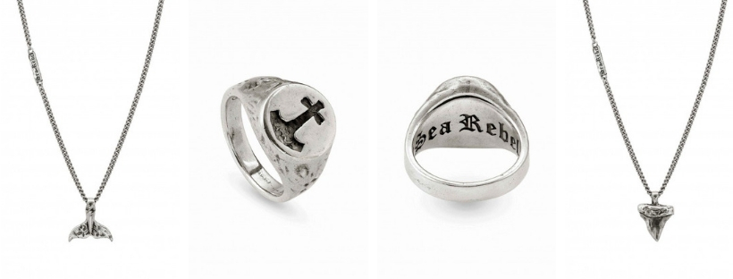 sea rebel collection