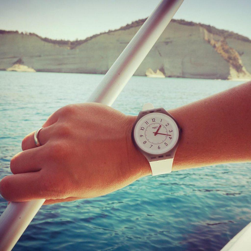 relojes swatch skin
