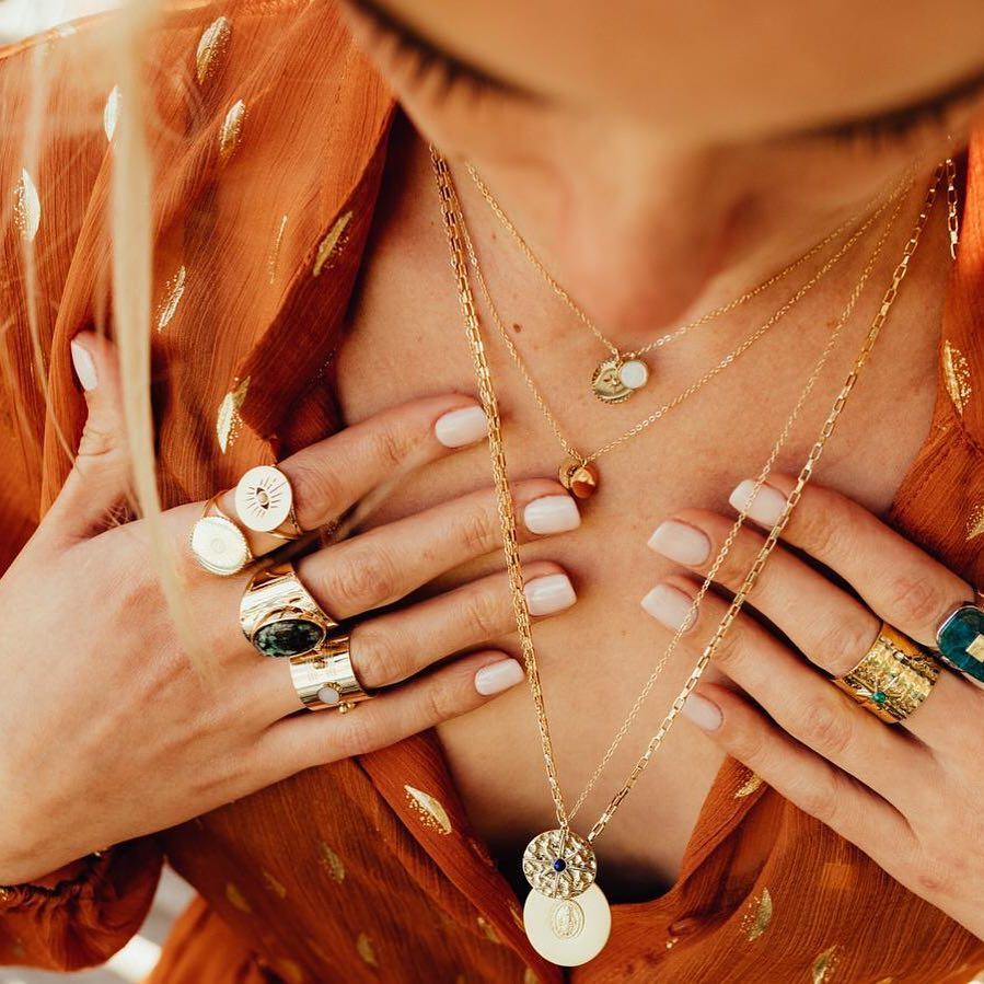 zag bijoux layering